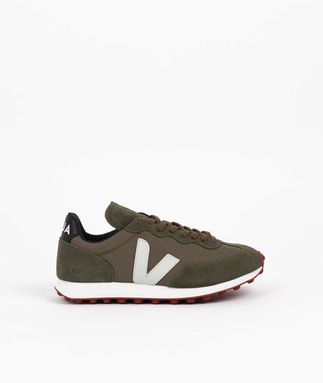 VEJA Rio Branco Sneaker khaki