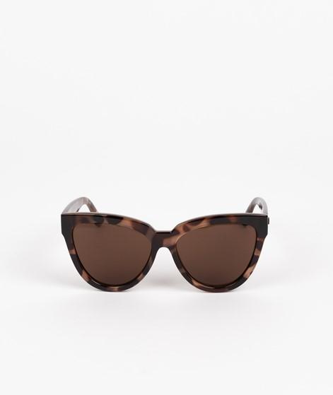 LE SPECS Liar Liar Sonnenbrille braun