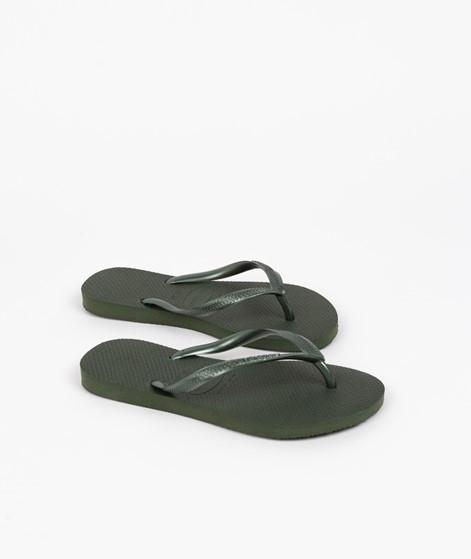 HAVAIANAS Slim Flip Flop khaki