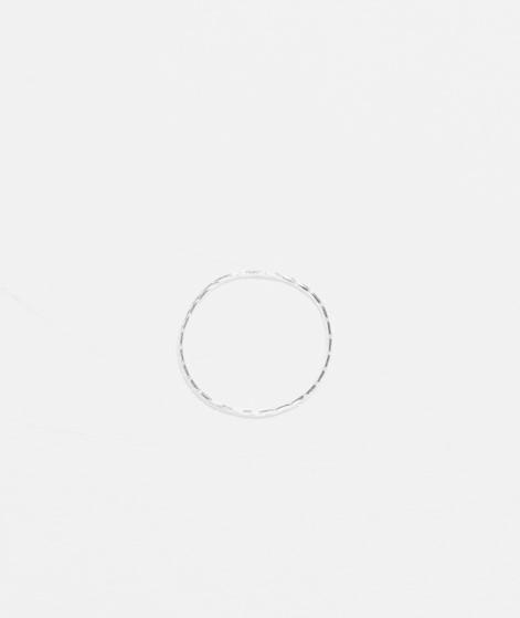 JUKSEREI Boston Ring silber