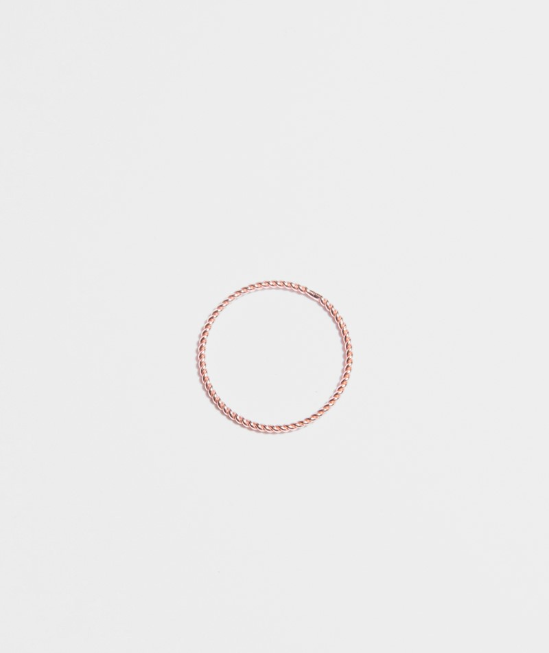 JUKSEREI Spinning Ring rose