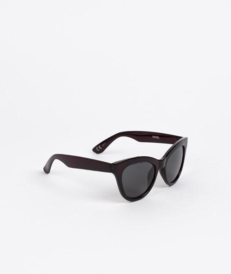 POOL Sonnenbrille dunkelbraun