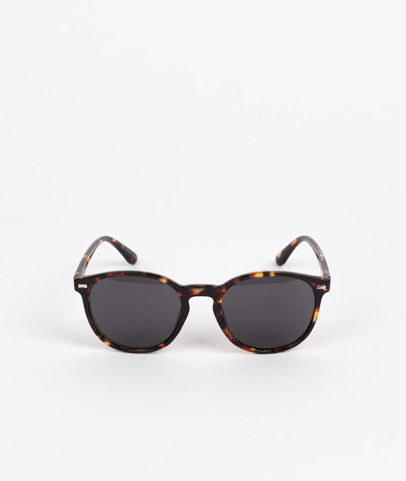 POOL Sonnenbrille braun