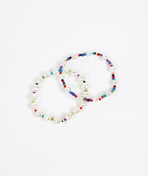 EBBA Armband mehrfarbig