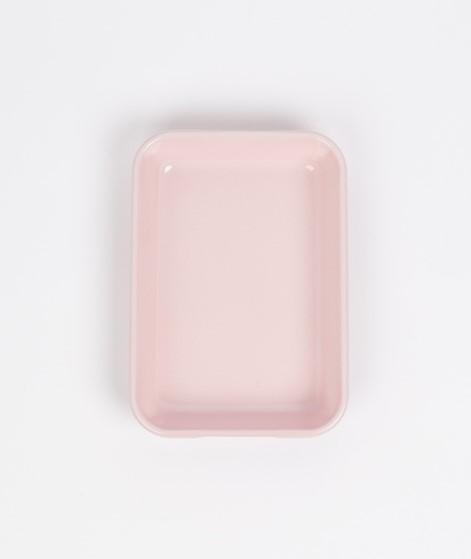 HAY Enamel Tablett rosa