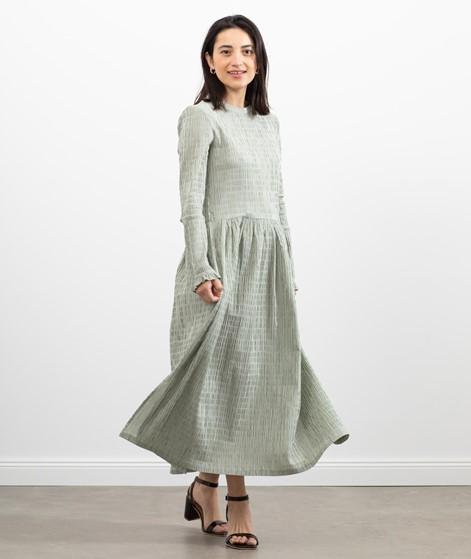 MADS NORGAARD Crinckle Darstica Kleid