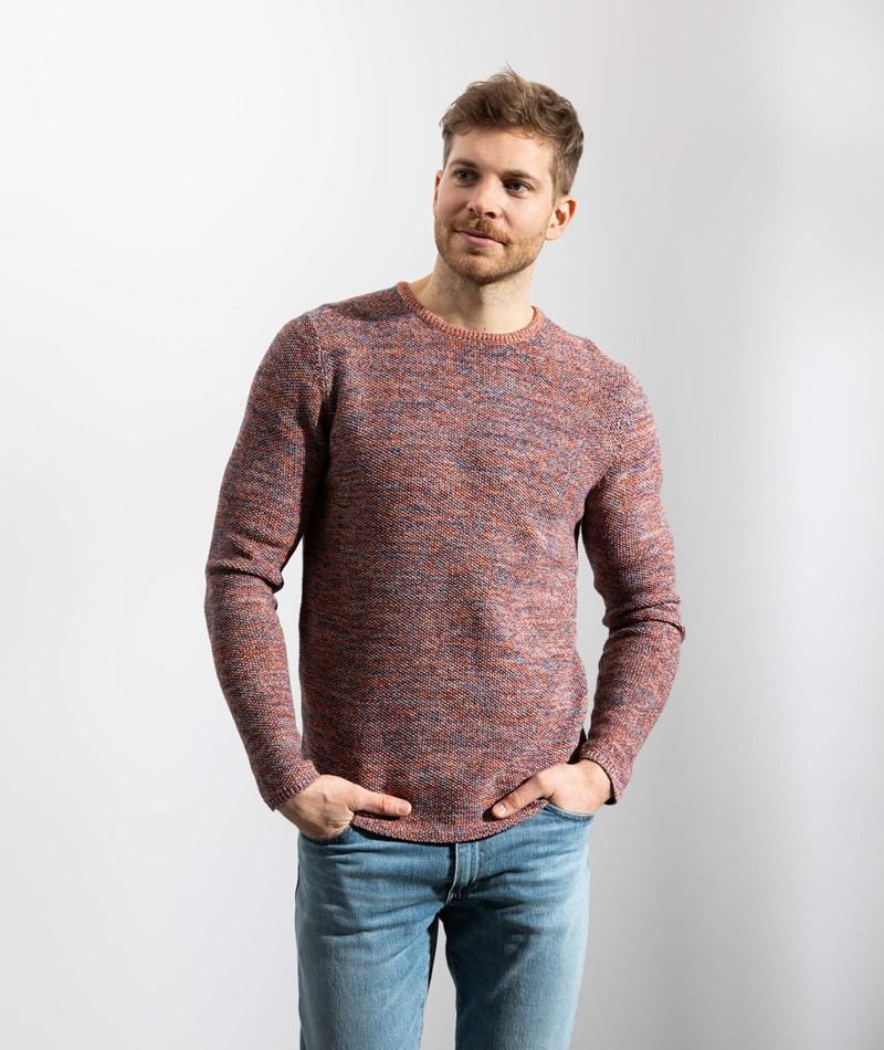 REVOLUTION Multi Colored Pullover