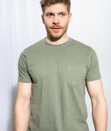 WEMOTO Blake T-Shirt khaki