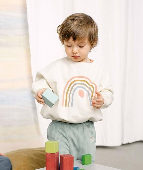 KAUF DICH GLÜCKLICH KIDS Sweater creme