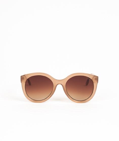 KOMONO Ellis Sonnenbrille nude