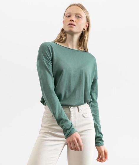 ARMEDANGELS Ladaa Pullover grün
