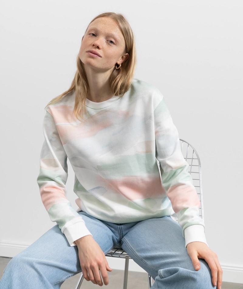 ARMEDANGELS Mathildaa Color Sweater