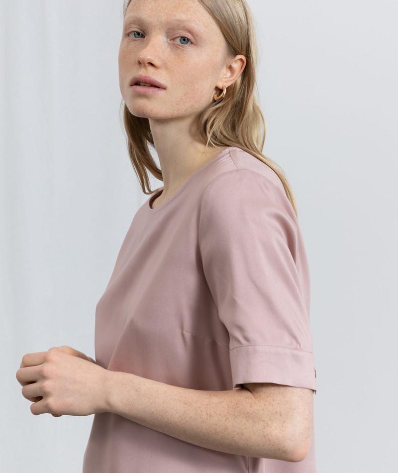 ARMEDANGELS Loriaa Bluse rosa