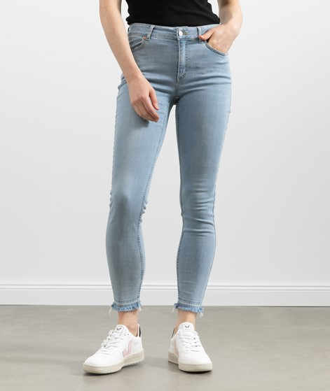 GLOBAL FUNK Thirteen Jeans grey denim