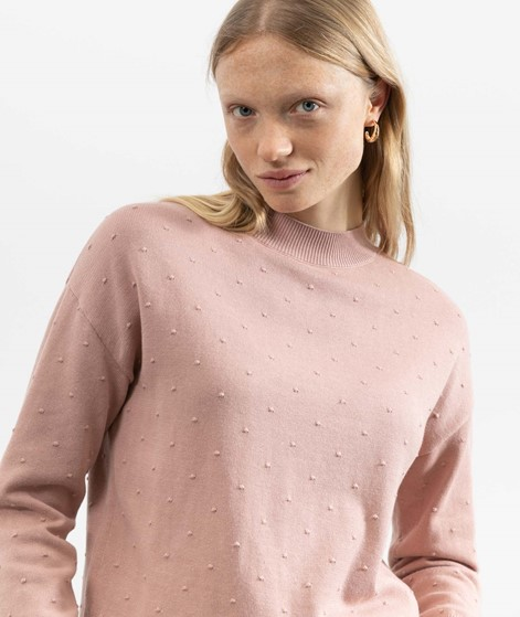 WEMOTO Esme Pullover rosa