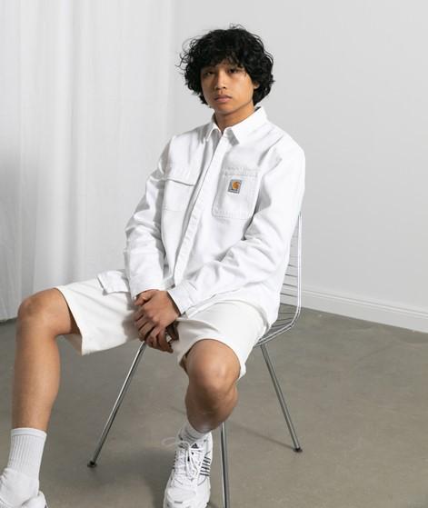 CARHARTT WIP Salinac Shirt weiß
