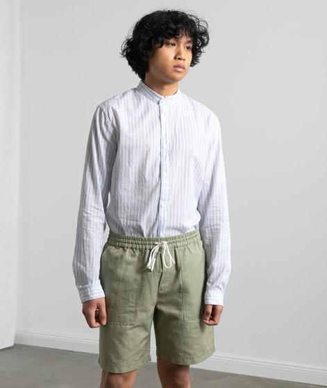 NOWADAYS Super Light Stripe Hemd