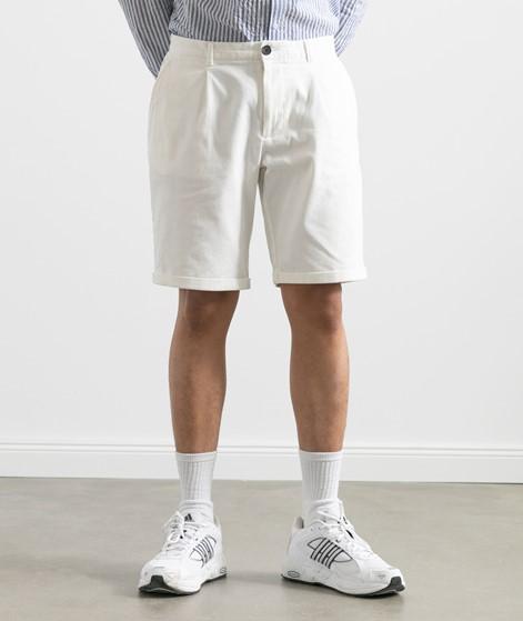 NOWADAYS One Pleat Shorts weiß