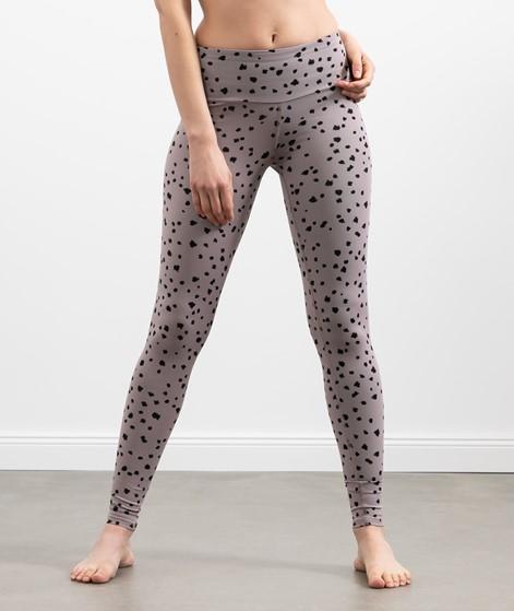 HEY HONEY Dots Leggings gemustert