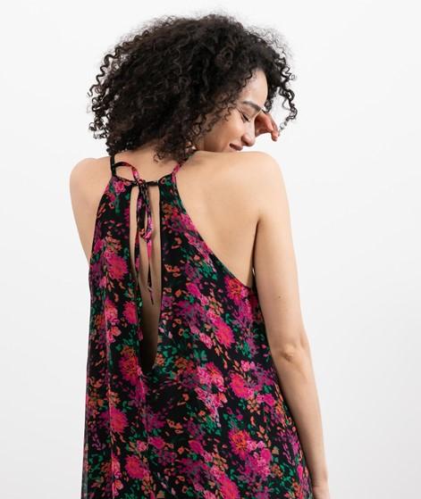 FRNCH PARIS Aneth Kleid print