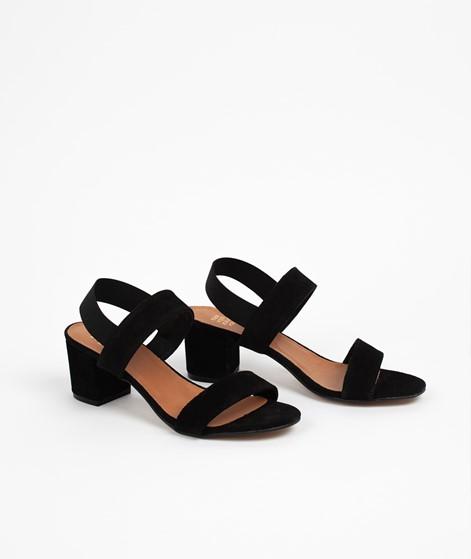 KAUF DICH GLÜCKLICH Sandalette black
