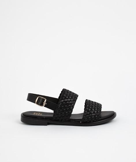 KAUF DICH GLÜCKLICH Sandale black