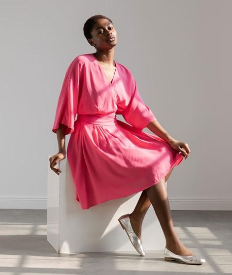 YAS YASElivo Kleid pink