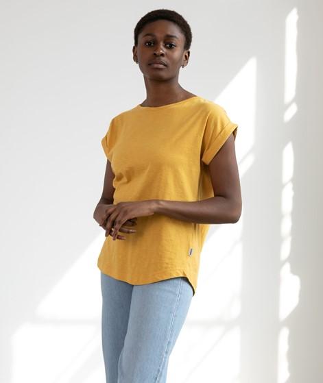 WEMOTO Holly T-Shirt gelb