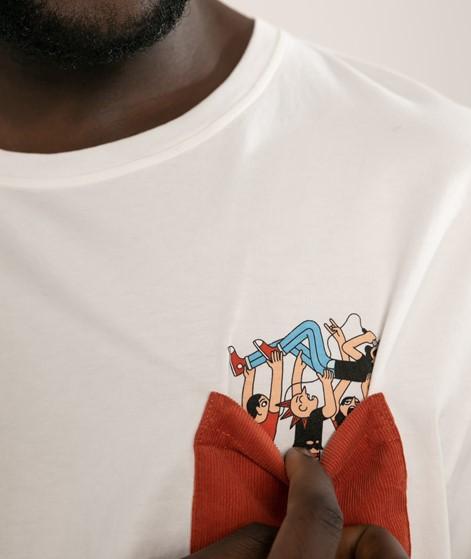 OLOW Slam T-Shirt weiß
