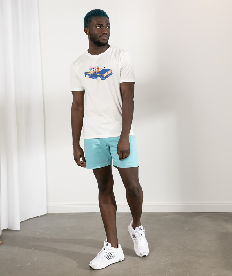OLOW Bodhi Shorts hellblau