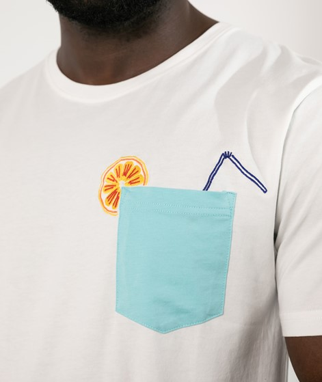 OLOW Drink T-Shirt print