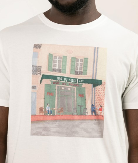 OLOW Dar Du Soleil T-Shirt print