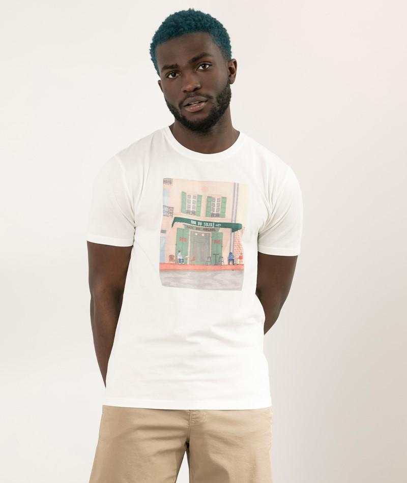 OLOW Bar Du Soleil T-Shirt print
