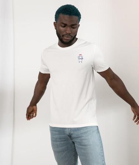 OLOW Tourist T-Shirt weiß