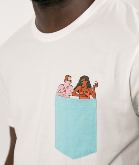 OLOW Cocktail T-Shirt print