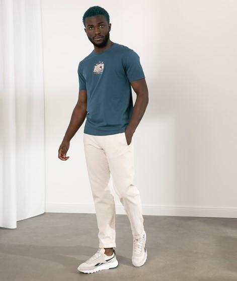 OLOW Frontyard T-Shirt print