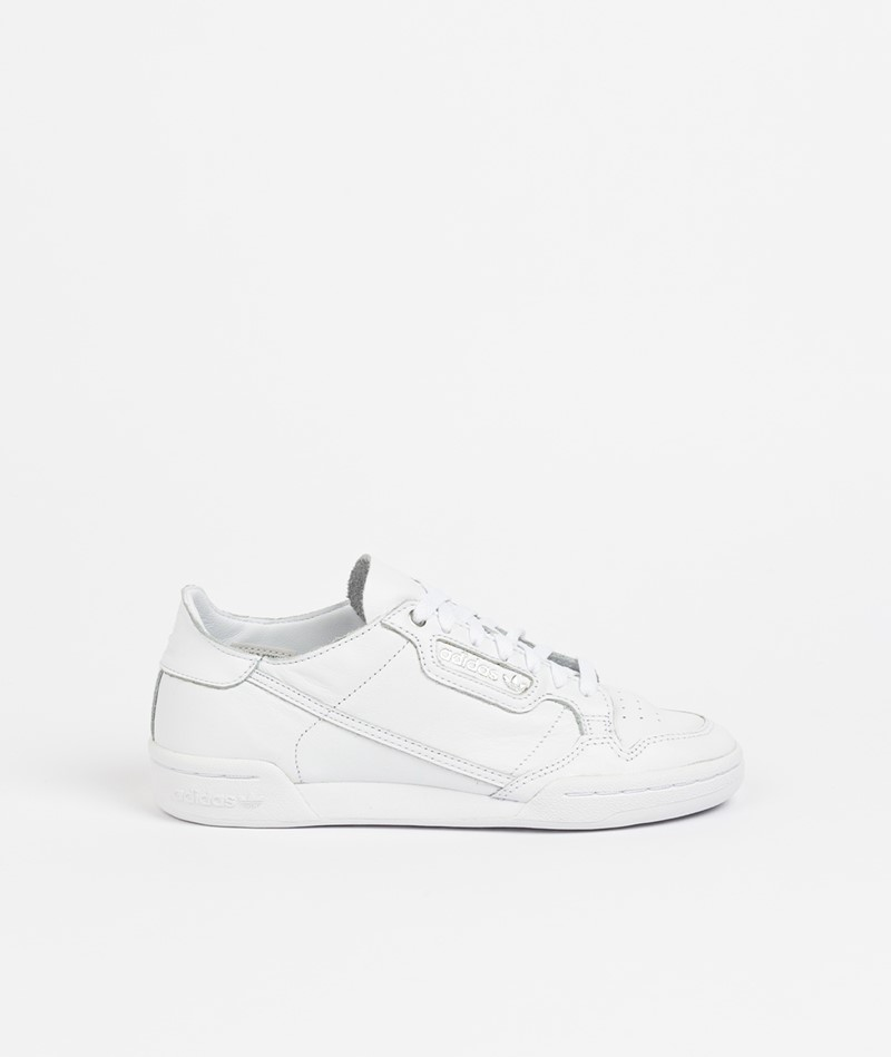 ADIDAS Continental 80 Recon Sneaker weiß