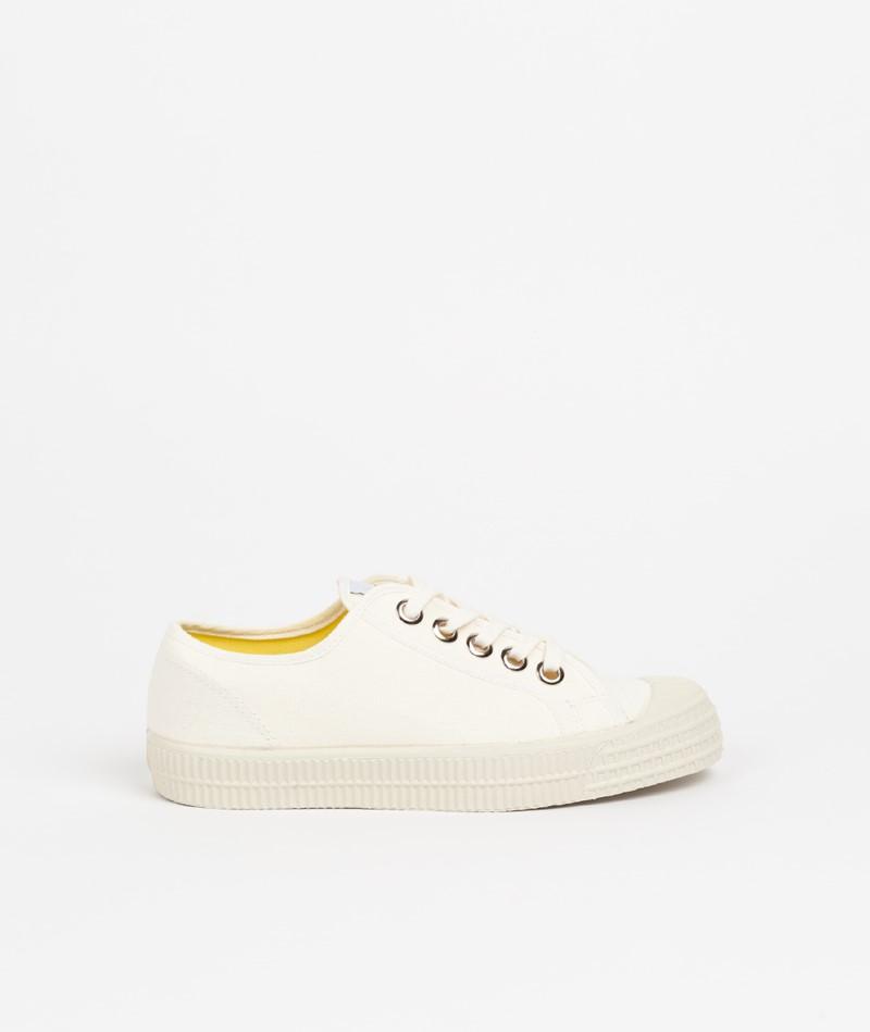 NOVESTA Star Master Sneaker weiß