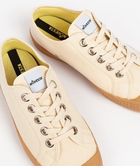 NOVESTA Star Master Sneaker creme