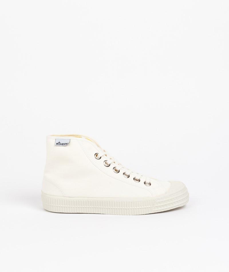 NOVESTA Star Dribble Sneaker weiß