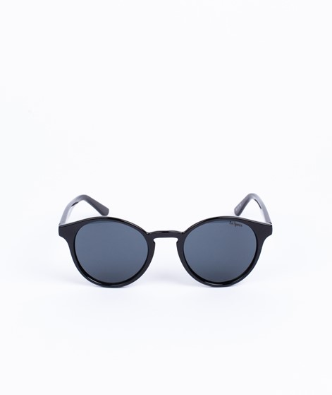 LE SPECS Whirlwind Sonnenbrille schwarz
