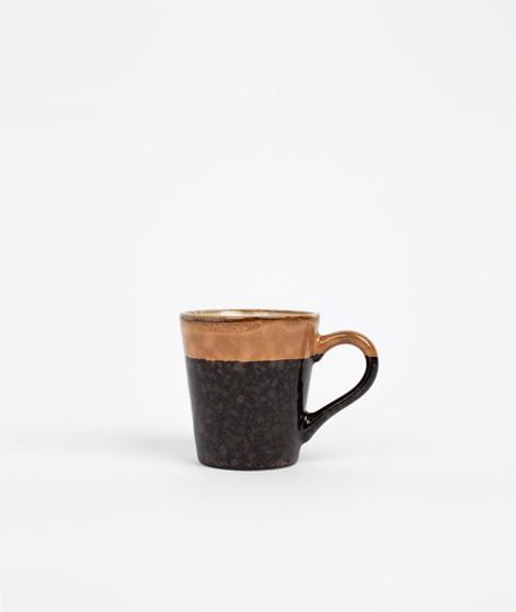 HKLIVING Ceramic 70`s Espresso Mug