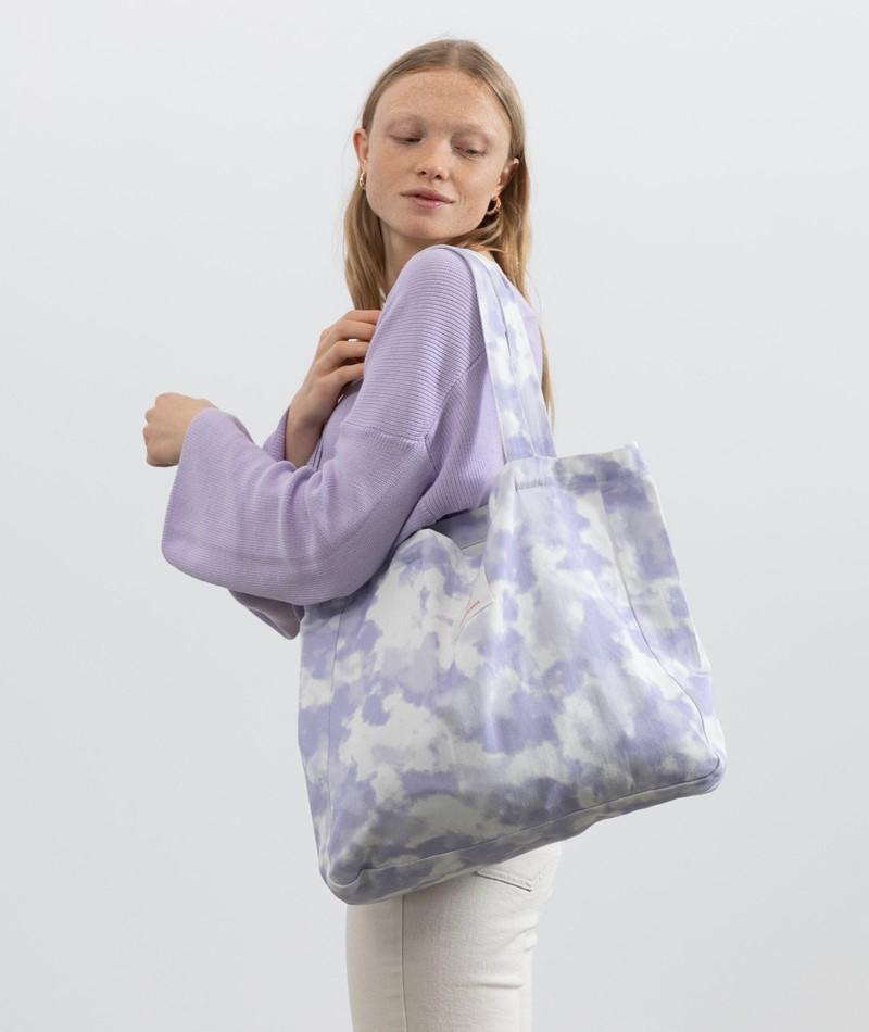 KDG x Charlotte Weise Tasche aus Bio-Baumwolle