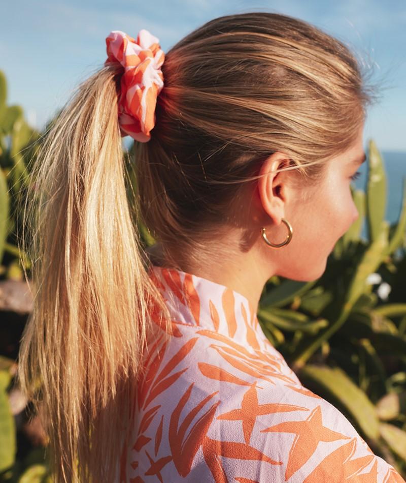 KDG x Charlotte Weise Scrunchie aus LENZING™ ECOVERO™
