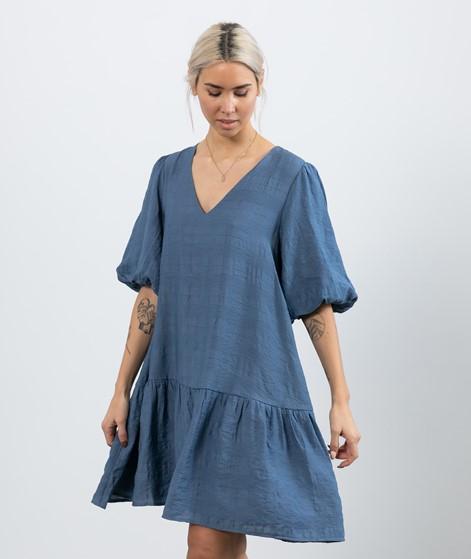 MBYM Fenello Kleid dunkelblau