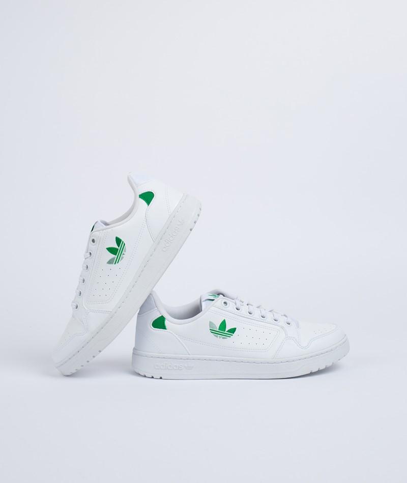 ADIDAS Ny 92 Sneaker weiß