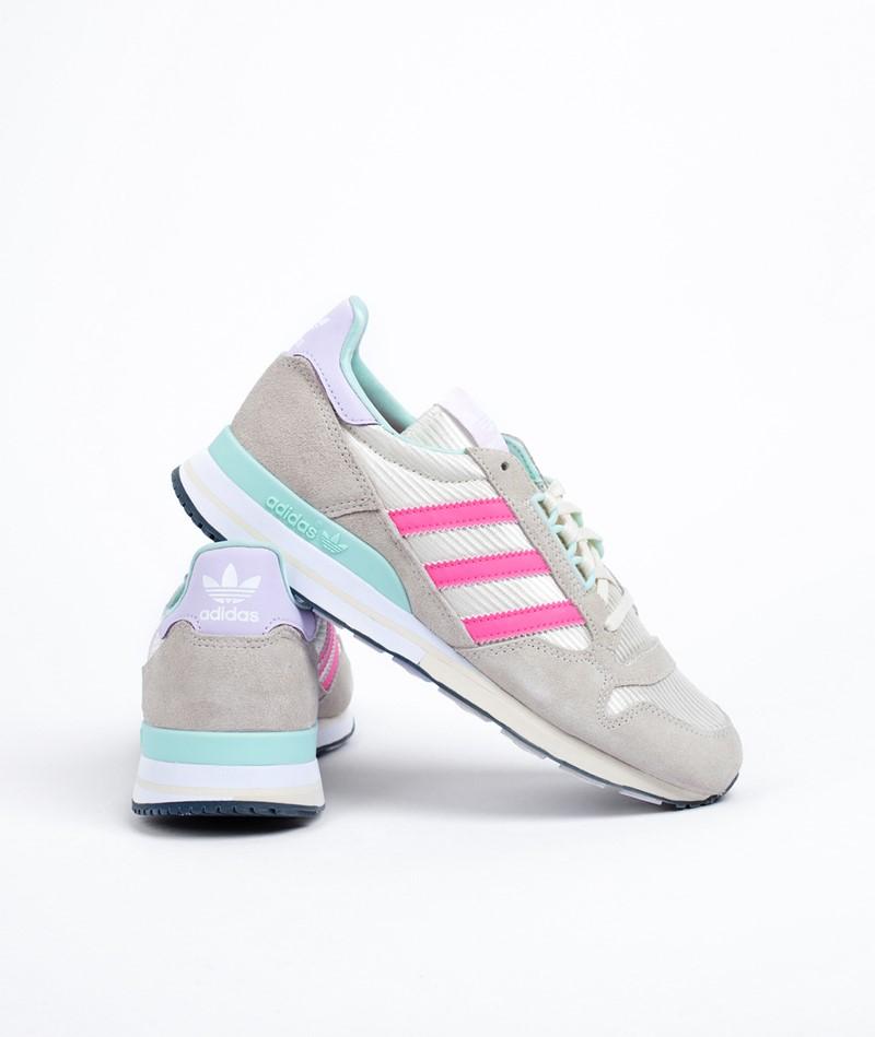 ADIDAS ZX 500 Sneaker weiß