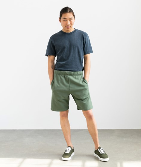 CARHARTT Pocket Sweat Short grün