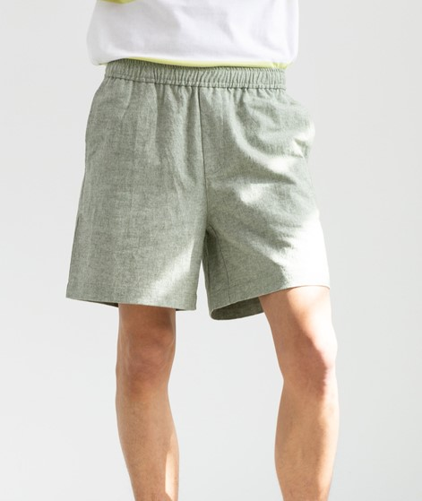 MINIMUM Filias Shorts grün