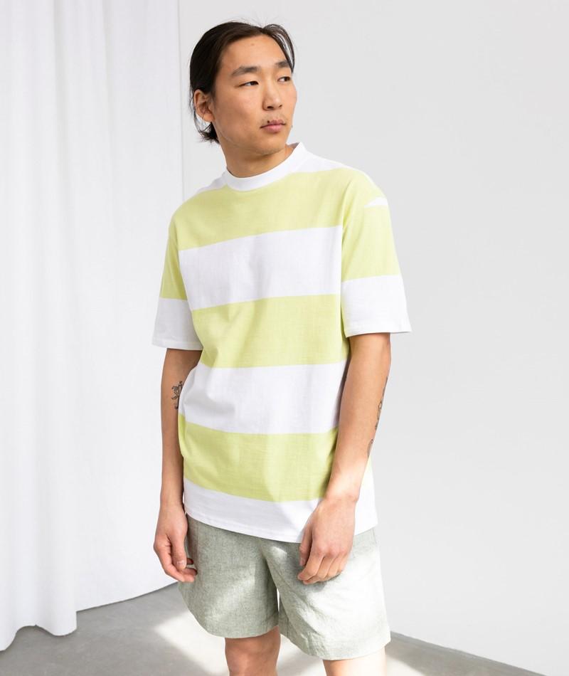 SELECTED HOMME SLHLoosebold T-Shirt